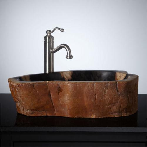 Petrified Wood Sink Ebay