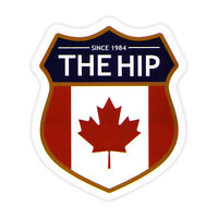 Tragically Hip tribute band looking for singer