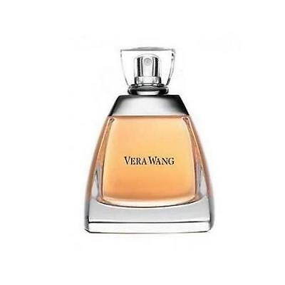 VERA WANG * Perfume for Women * EDP * 3.4 oz * BRAND NEW TESTER