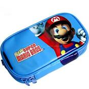 Nintendo DS Carrying Case Mario