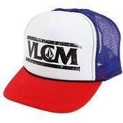 Volcom Trucker Hat