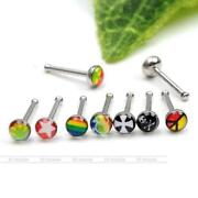 Wholesale Nose Stud Lot