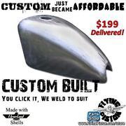 Harley Fuel Petcock