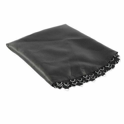 14' Trampoline Replacement Jumping Surface Mat W/ 72 V-Rings