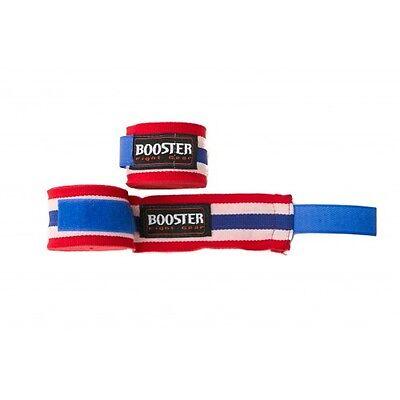 Booster Bandagen 5m x 5cm, Thai Fahne. Muay Thai, Kickboxen, Boxen,MMA,Freefight