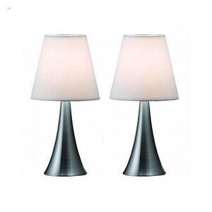 bedside lamp ebay. Black Bedroom Furniture Sets. Home Design Ideas