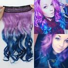 Wavy Clip Hair Extensions