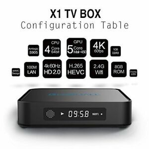 android tv media box 2018 unique tv experience