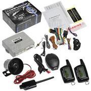 Compustar Remote Car Starter