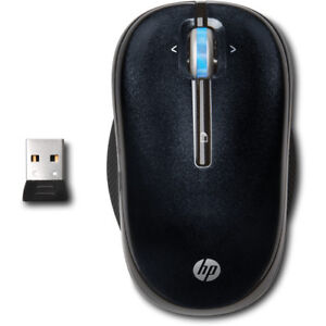 Wanted/Besoin: USB micro receiver for HP wireless mouse 2.4GHZ