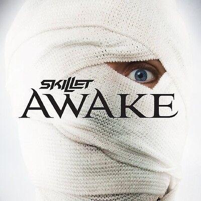 Skillet - Awake [New CD]