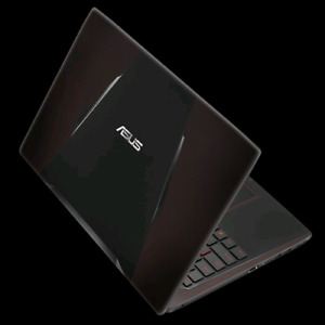 Asus Gaming laptop i7-7700