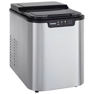 Portable ice maker kijiji free classifieds in ontario for Apartment ice maker
