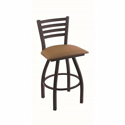 """Holland Bar Stool Co. XL 410 Jackie 25"""" Counter Stool with Black Wrinkle Fini..."""