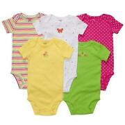 Carters Bodysuits Pack