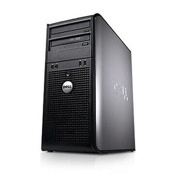 DELL 780 Tower QuadCore Q8200 4GB DDR3 2000GB DVD/RW HDMI