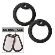 Dog Tag Silencer