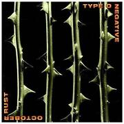 Type O Negative October Rust