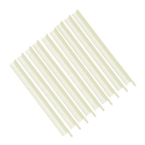 Micro Stitch Fastener Refills 5.4mm (1000 White, 1000 Black) 2000 total/PACK USA