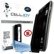 Droid RAZR Maxx Privacy Screen Protector