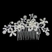 Bridesmaid Hair Accessories