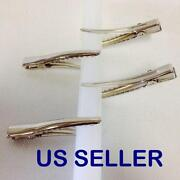 100 Alligator Clips