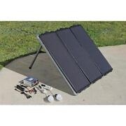 Harbor Freight Solar Panels