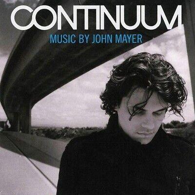 John Mayer - Continuum [New Vinyl] Bonus Track, 180 Gram