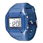 Mens Freestyle Shark Watch