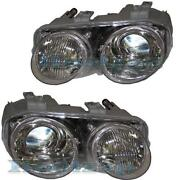 Integra OEM Headlights