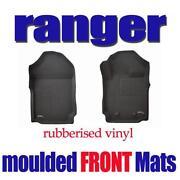 2012 PX Ford Ranger