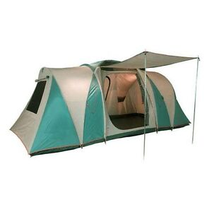 COLEMAN CRUISE 6 PERSON FAMILY DOME TENT