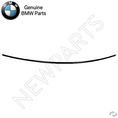 For BMW 325i 325xi 330i 328i 328xi M3 Front Lower Windshield Moulding OES