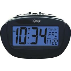 La Crosse Technology Elgin Electric Alarm Clock