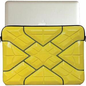 G-Form Extreme Sleeve for 11 in Laptop (Yellow) EXL10001 The toughest case on the planet