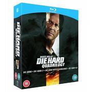 Die Hard Blu Ray