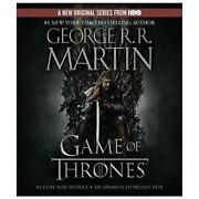 Game of Thrones Audiobook