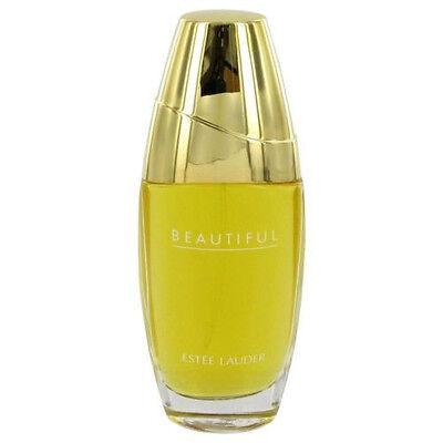 Estee Lauder Beautiful Eau De Parfum Spray 1 0 Fl  Oz    New No Box