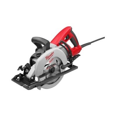 Milwaukee 6477-20 7-14 Worm Drive Circular Saw With Standard Plug