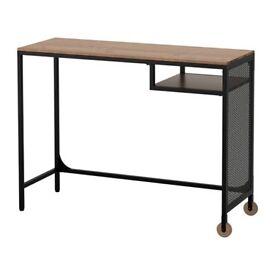 Ikea FJÄLLBO Laptop Desk, as new