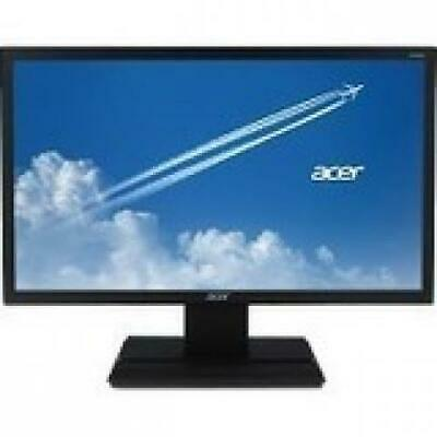"Acer V246HQL 23.6"" Full HD LED LCD Monitor - 16:9 - Black"