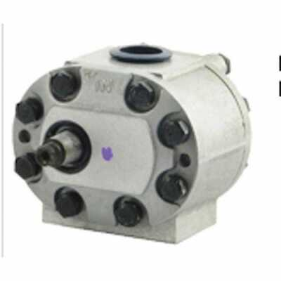 Hydraulic Pump - Economy Compatible With Ford 8700 8000 8600 9700 9600 9000