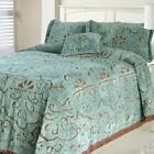 Chenille Bedspread Full Queen