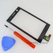 Sony Xperia U Screen