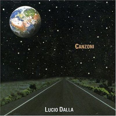 Lucio Dalla (Singersongwriter) - Canzoni New Cd