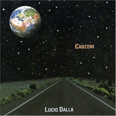 Lucio Dalla (Singersongwriter) - Canzoni New Cd