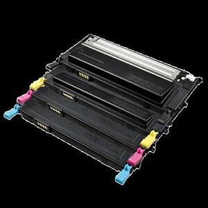New Compatilbe Samsung CLT-407S High Quality Toners for Samsung CLP-320N CLP-325 CLP-325W CLX-3185/3185FN/3185FW