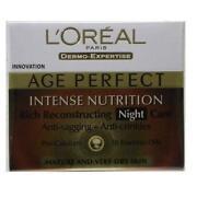 Loreal Age Perfect Night Cream
