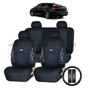 Chrysler 300 Seats
