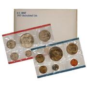 1977 US Mint Set